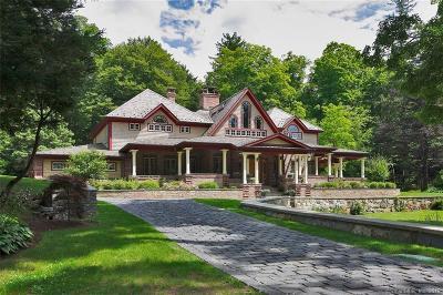 Rental For Rent: 16 West Chestnut Hill Road