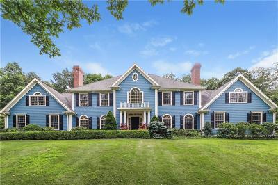 Easton Single Family Home For Sale: 135 Bayberry Lane