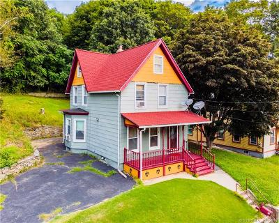 Norwich Single Family Home For Sale: 71 Maple Street