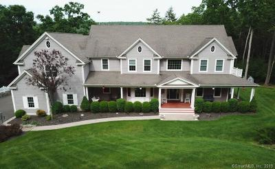 Brookfield Single Family Home For Sale: 11 Nicoles Court