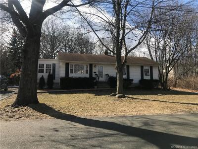 West Haven Single Family Home For Sale: 124 Lee Street
