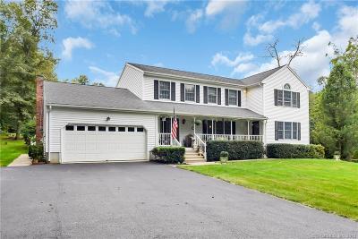 Single Family Home For Sale: 52 Benjamin Road