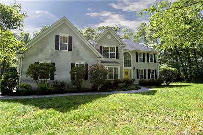 Stonington CT Single Family Home For Sale: $599,900