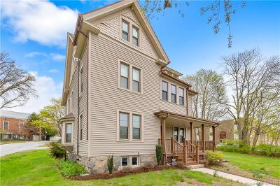 New London Single Family Home For Sale: 321 Crystal Avenue