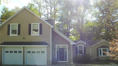 New Fairfield Single Family Home For Sale: 9 Ilion Road