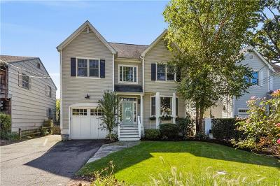 Norwalk Single Family Home For Sale: 14 Richmond Road