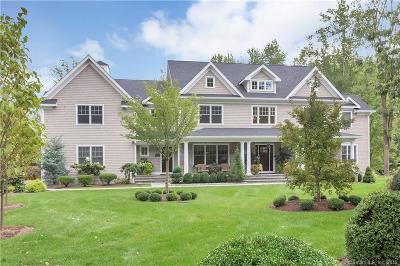 Stamford Single Family Home Coming Soon: 21 Ravenglass Drive