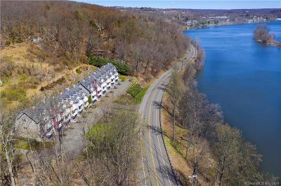 Shelton Condo/Townhouse For Sale: 665 River Road #7