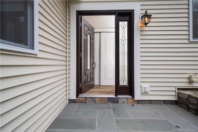 Orange Single Family Home For Sale: 682 Lambert Road