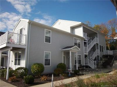 Groton CT Condo/Townhouse For Sale: $158,000