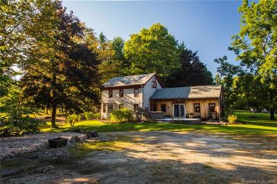 Litchfield Single Family Home Coming Soon: 36 Goslee Road
