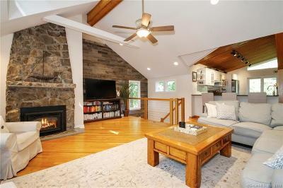 Norwalk Single Family Home For Sale: 22 Range Road
