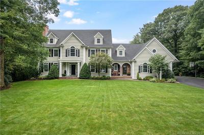 Farmington Single Family Home For Sale: 16 Clear Brook