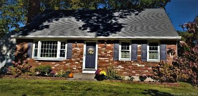 Enfield Single Family Home For Sale: 3 Sparkle Street