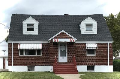 Bridgeport Single Family Home Coming Soon: 686 Westfield Avenue