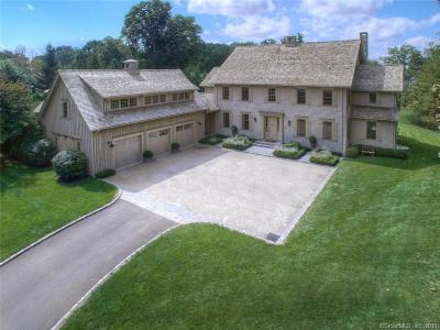 Darien CT Single Family Home Coming Soon: $5,495,000