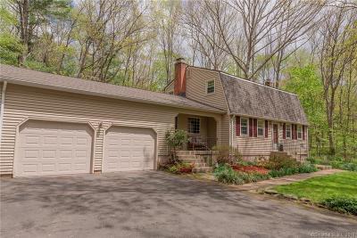 Marlborough Single Family Home For Sale: 35 Kellogg Road