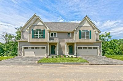 Shelton CT Condo/Townhouse For Sale: $519,900