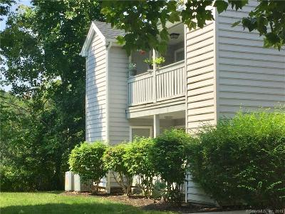 Groton Condo/Townhouse For Sale: 9 Chase Oaks Court #7
