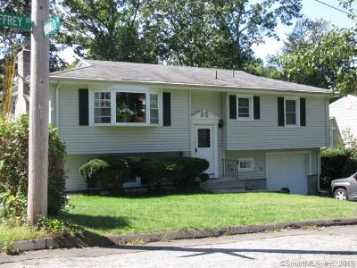 West Haven Single Family Home For Sale: 10 Jaffrey Street
