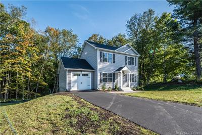 Plymouth Single Family Home For Sale: 30 Preston Road