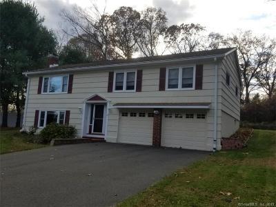 Fairfield County Single Family Home For Sale: 27 High Ridge Road