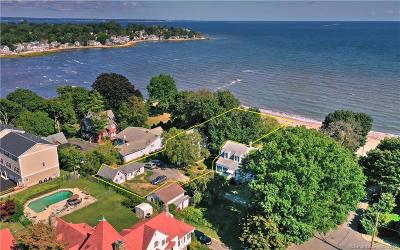 Milford CT Single Family Home For Sale: $1,059,000