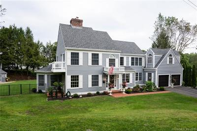 Watertown Single Family Home For Sale: 46 Pine Street
