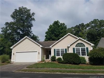 East Hampton Condo/Townhouse For Sale: 21 Laurel Ridge #21