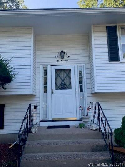 Manchester Single Family Home For Sale: 54 Kennedy Road