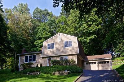 Norwalk CT Single Family Home For Sale: $548,537