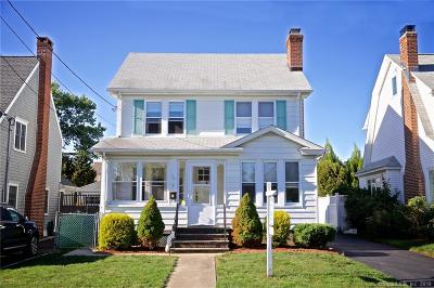 Norwalk CT Single Family Home For Sale: $575,000