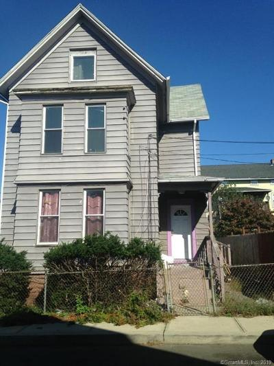 Bridgeport Multi Family Home For Sale: 1 Armstrong Place