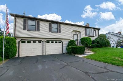 Enfield Single Family Home For Sale: 45 Spruceland Road