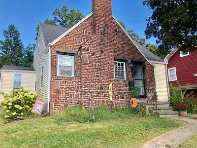 West Haven Single Family Home For Sale: 225 Kelsey Avenue