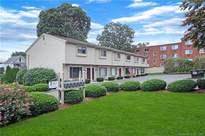 Norwalk CT Condo/Townhouse For Sale: $249,900