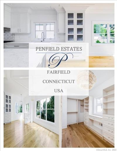 Fairfield Single Family Home For Sale: 378 Penfield Road