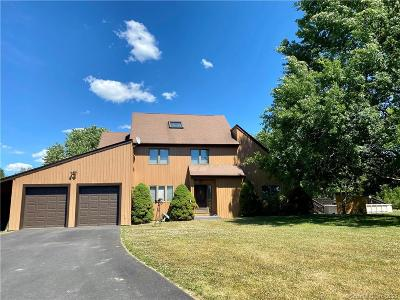 Dutchess County Single Family Home For Sale: 62 Rombout Road
