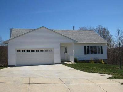 Naugatuck Single Family Home For Sale: 137 Wisteria Drive