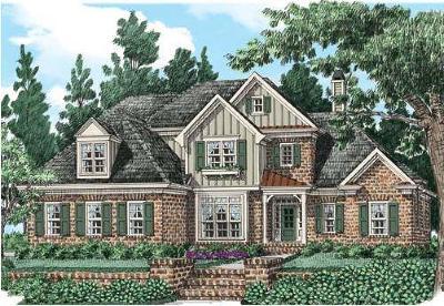 Easton Single Family Home For Sale: Lot 11 Adirondack Trail