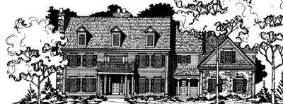 Easton Single Family Home For Sale: Lot 13 Adirondack Trail