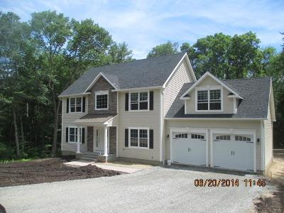 Woodbury Single Family Home For Sale