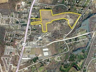 New Milford Residential Lots & Land For Sale: 0000 Danbury Road