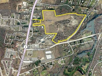 New Milford Residential Lots & Land For Sale: 1 Old State Road