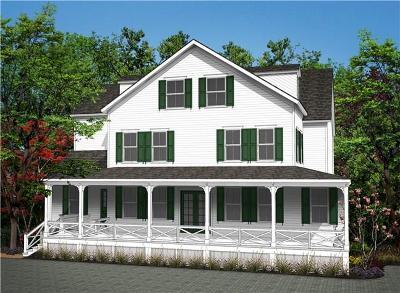 Ridgefield Condo/Townhouse For Sale: 500 Main Street #3