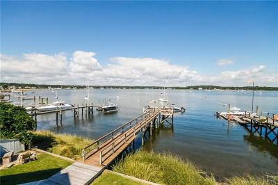 Westport Rental For Rent: 125 Harbor Road