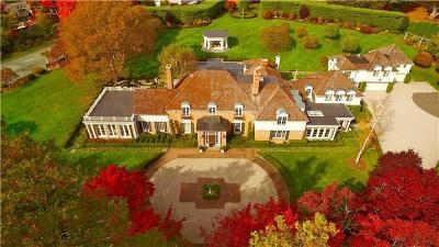 Fairfield Single Family Home For Sale: 1610 Hillside Road