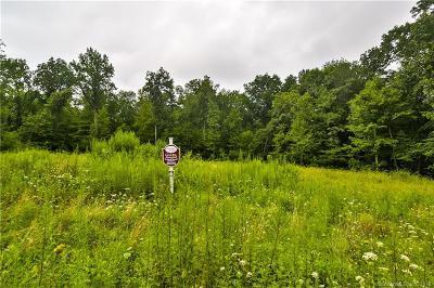 Bethel Single Family Home For Sale: 49 Starr Lane #Lt 12