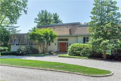 Fairfield County Single Family Home For Sale: 524 Field Point Road