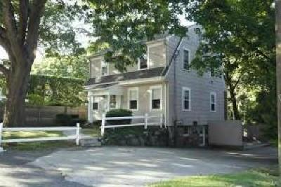 New Canaan Multi Family Home For Sale: 48 Summer Street